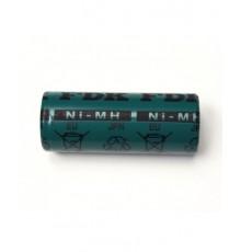 Akumulátor - baterie 4/5 A - 1.2V/ 2150mAh - NiMh | HR-4/5AU