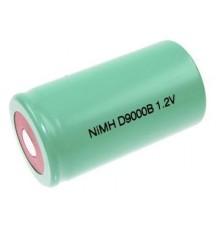 Akumulátor - baterie D - 1.2V/9000mAh - NiMh | XCE-D9000