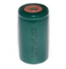 Akumulátor - baterie D - 1.2V/9500mAh - NiMh | API9500D