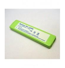 Akumulátor - baterie prismatická - 1.2V/1400mAh - NiMh | GP14M