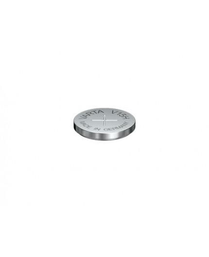 Akumulátor - baterie knoflíková - 1.2V/15mAh - NiMh - Mempac | V15H