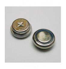 Akumulátor - baterie knoflíková - 1.2V/40mAh - NiMh - Mempac | V40H