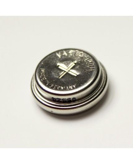 Akumulátor - baterie knoflíková - 1.2V/80mAh - NiMh - Mempac | V80H