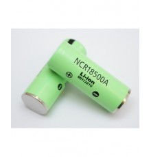 Akumulátor - baterie NCR18500A - 3.7V/2000mAh - Li-ion