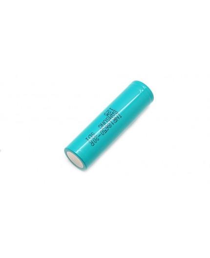 Akumulátor - baterie INR18650-20R 18650 - 3.7V/2000mAh - Li-ion