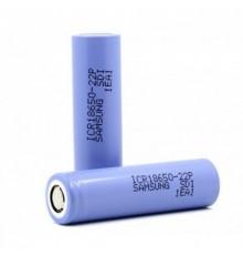 Akumulátor - baterie ICR18650-22P 18650 - 3.7V/2150mAh - Li-ion