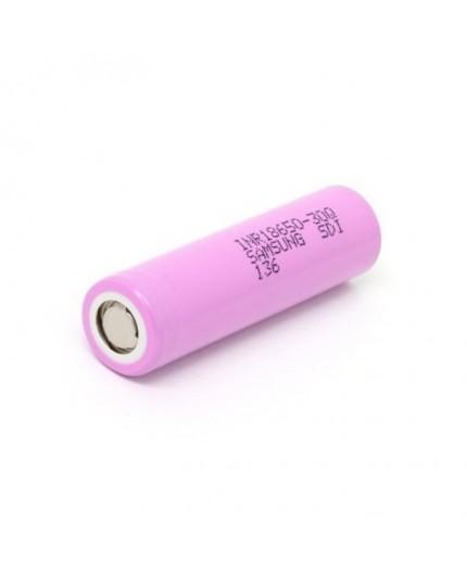 Akumulátor - baterie INR18650-30Q 18650 - 3.6V/3000mAh - Li-ion