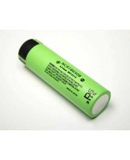 Akumulátor - baterie NCR18650B 18650 - 3.6V/3350mAh - Li-ion