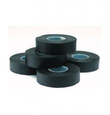 Smršťovací fólie 30.0 - 19.0mm - pásek - černá barva