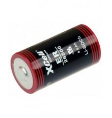 Lithiová baterie 3.6V - 8.5Ah - R14 - LS26500 | ER26500