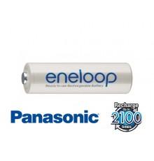 Baterie AAA (R03) nabíjecí Panasonic ENELOOP 800mAh BK-4MCC - R03 - LR03 - NiMh - 1ks volně