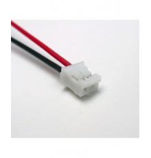 Konektor JST-PHR-2 - Hirose s vodičem