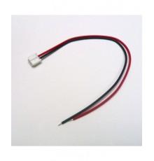 Konektor JST-EHR-2 - JST 01 s vodičem