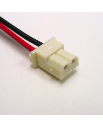 Konektor MOLEX - ML-5264-02-INV s vodičem