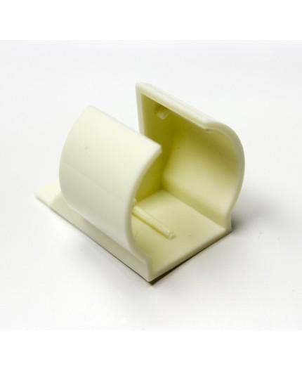 Koncovka pro akupack nouzového světlení - velikost článků SC