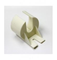 Koncovka pro akupack nouzového světlení - velikost článků C