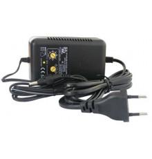 Nabíječka baterií MW6168V - NiCd - NiMh pro akupacky nebo 2 až 10 článků