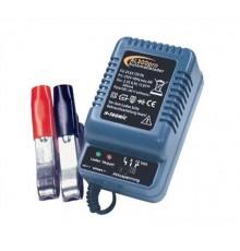 Nabíječka olověných baterií - akumulátorů AL 300 - 2V/6V/12V-300mA