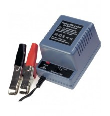 Nabíječka olověných baterií - akumulátorů AL 1600 - 2V/6V/12V-1600mA