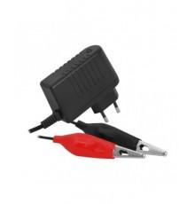 Nabíječka olověných baterií - akumulátorů 6V/1050mA