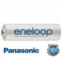 Baterie AA (R6) nabíjecí Panasonic ENELOOP 1900mAh BK-3MCCE - R6 - LR6 - NiMh - 1ks volně