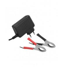 Nabíječka olověných baterií - akumulátorů 12V/2100mA