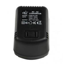 Adaptér - měnič napětí - AC - 200/230V - 110/120V (US přístoje) - 45W