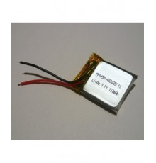 Akumulátor - baterie 402025 - 3.7V - 150mAh - Li-pol