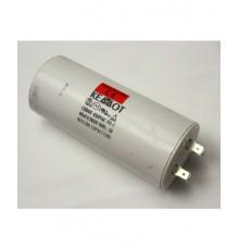 Rozběhový motorový kondenzátor 60uF - 450V