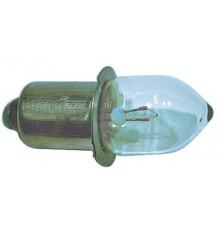 Žárovka obyčejná 2.4V - 500mA - PX13.5S