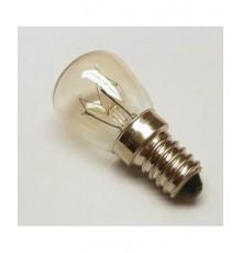 Žárovka 25W - 230V - 300°C - E14 - pro pečící trouby - podlouhlá