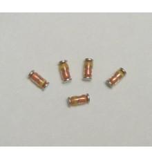 0.5W-SMD zenerova dioda - 5V1, BZV55C5V1, ±5%