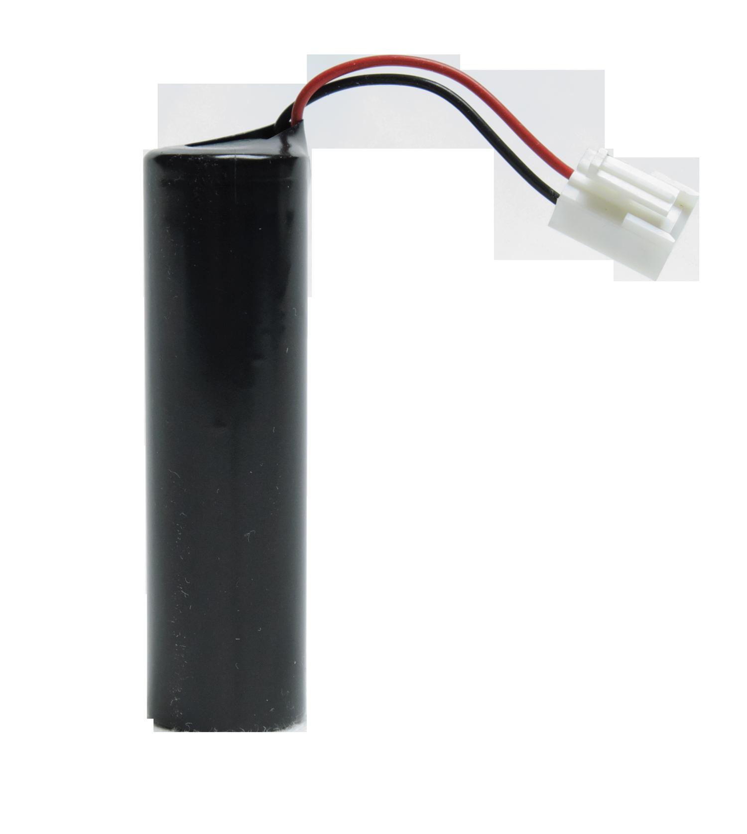 Výroba náhradní bateriových packů - nouzové osvětlení apod.