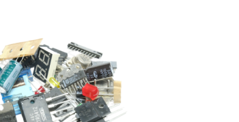 Elektronické součástky a ND - výprodej
